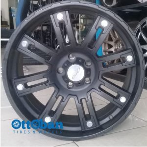 MB wheels r20x9.0