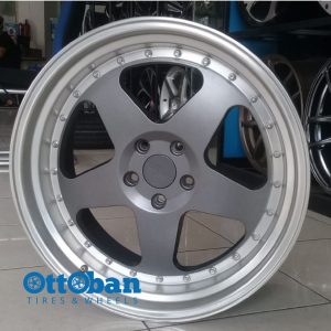 Rotiform ring 20x8.59.5